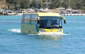 Gymbus-ferry