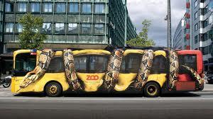 Gymbus-snakebus