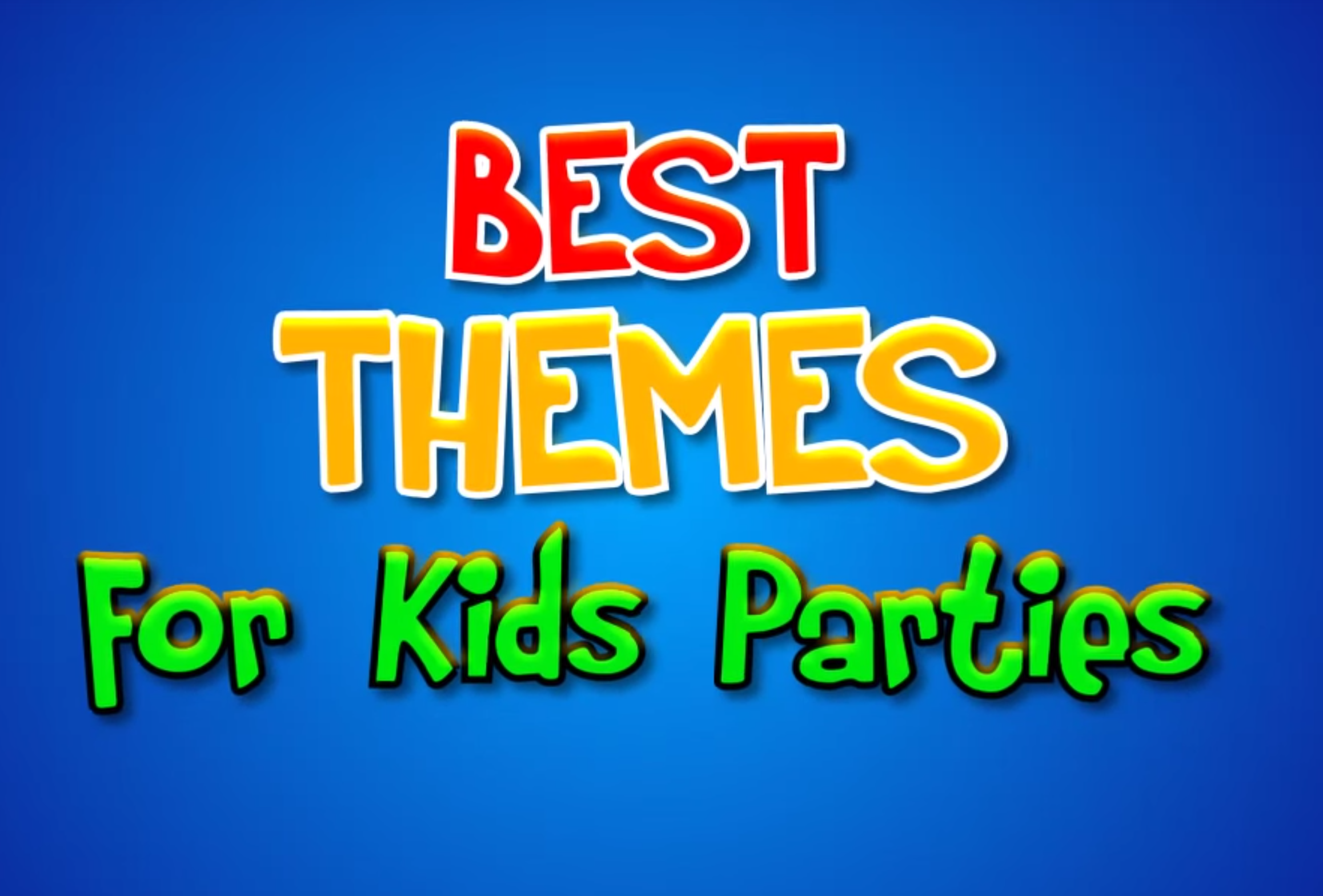 Best Themes
