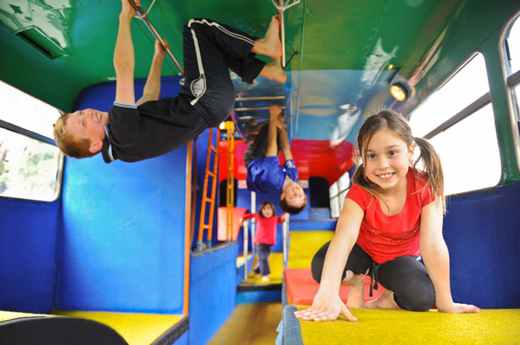 Kids parties Perth, Melbourne and Sutherland Shire