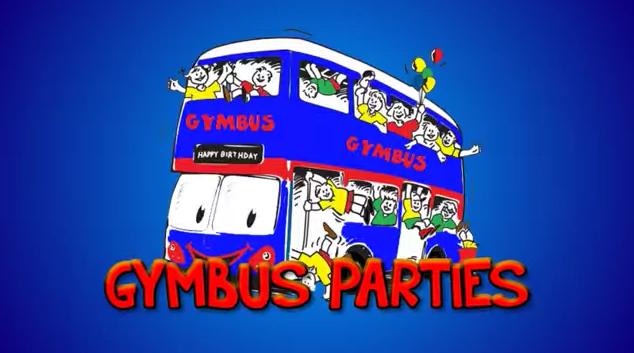 Gymbus Parties