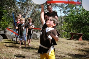 Sutherland Shire Birthday Parties