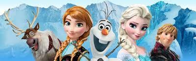 Planning a Girls Frozen Birthday Party