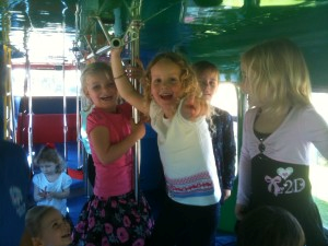 kids parties mosman parks