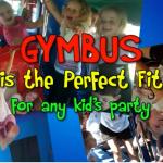 Kid party idea