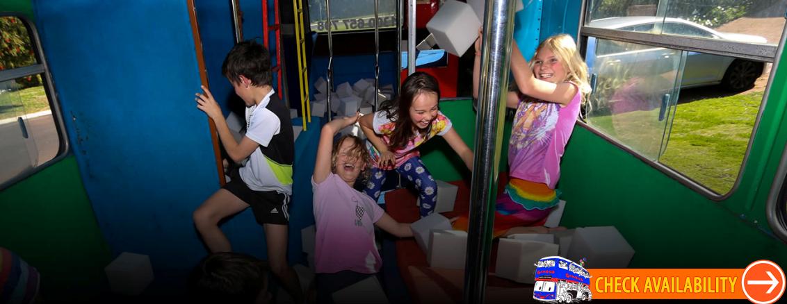 childrens parties essentials