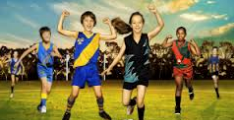 AFL Boys or Girls Birthday Party in Perth