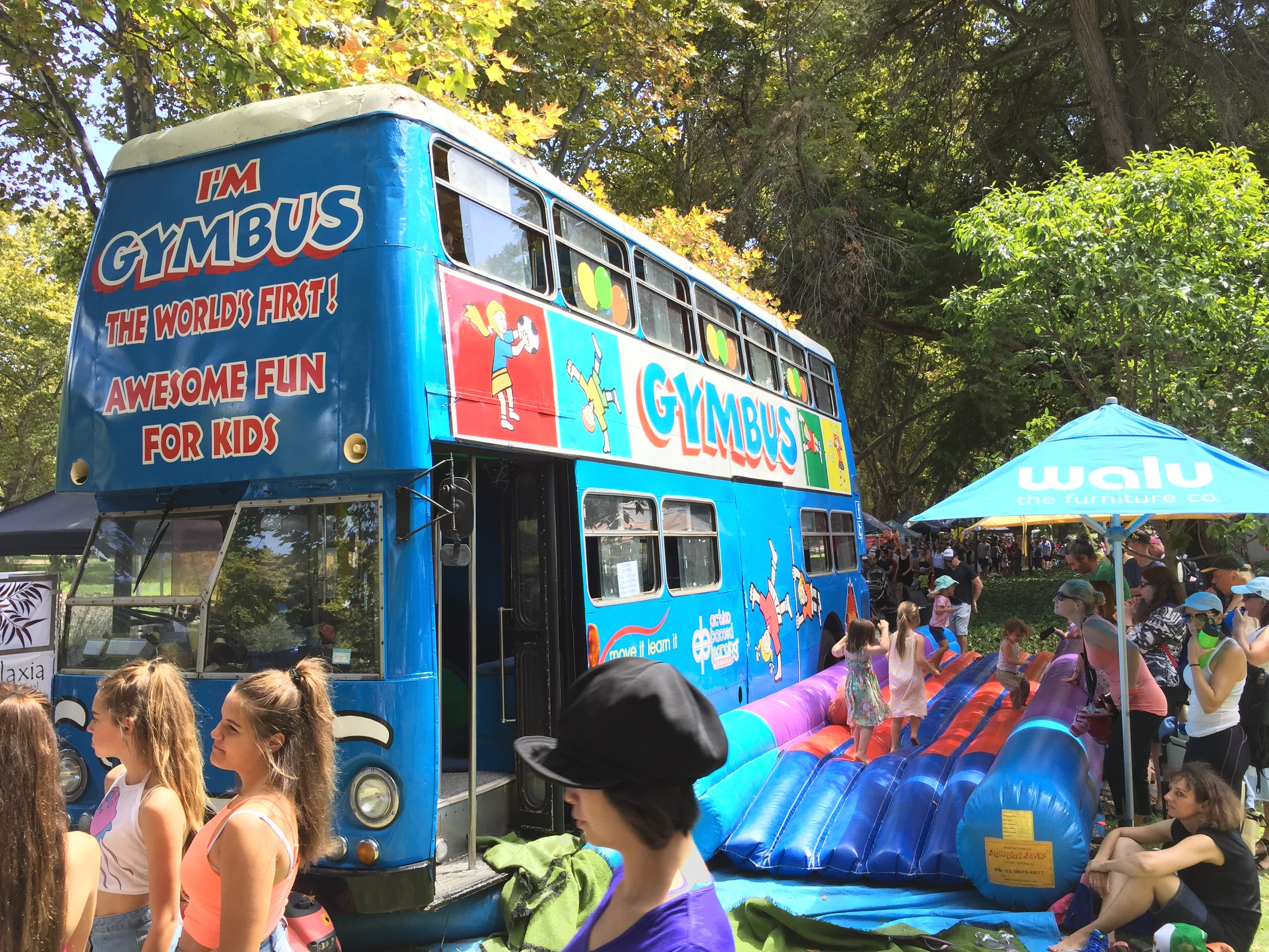 Planning your School Fete in Perth