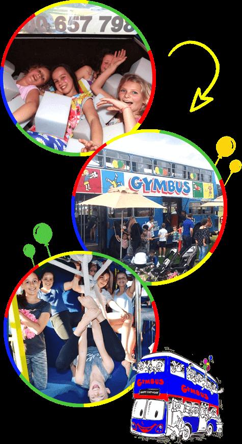 Gymbus