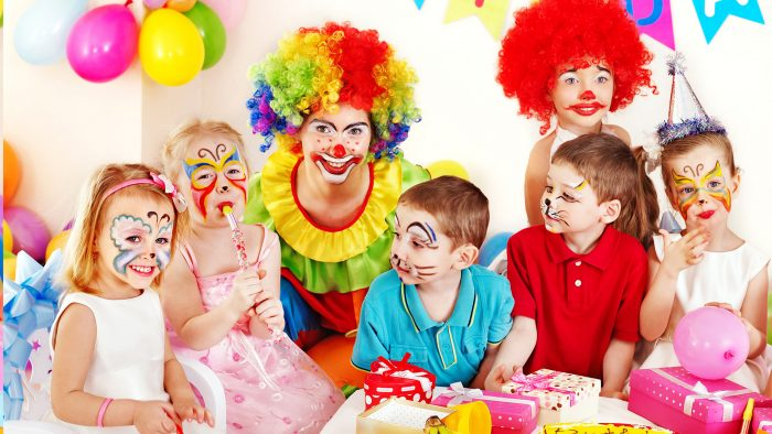 Kids Party Entertainers